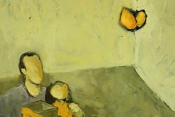 «پروانگی» درباره کودکان است/ به هنرمندان عرصه انیمیشن اعتماد شود