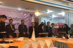 قزوین رتبه دوم فن بازارهای منطقه ای کشور را کسب کرد