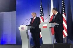 نگذاریم ایران دستور کار مخرب خود را در منطقه پیگیری کند/ مقابله با رفتارهای بی ثبات کننده روسیه
