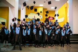 جشن دانشآموختگی دانشجویان خارجی دانشگاههایتهران برگزار میشود