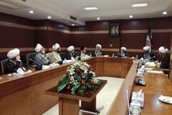 جلسه کمیسیونهای مجلس خبرگان