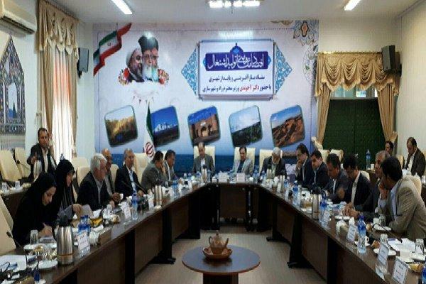 ۱۹ میلیون حاشیه نشین در ایران زندگی می کنند