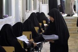 جشنواره علمی اساتید حوزه های علمیه خواهران برگزار می شود
