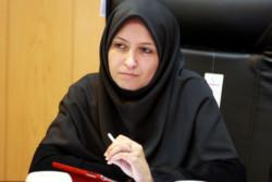شینا انصاری مدیرکل محیط زیست و توسعه پایدار شهرداری تهران شد