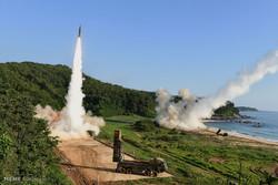 كوريا الشمالية تحذر الولايات المتحدة من اللعب بالنار