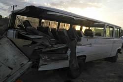 تصادفات جادهای در زنجان ۳ کشته و ۴ مصدوم بر جای گذاشت
