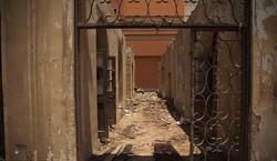 خانه تاریخی احمدی