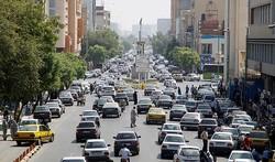 ترافیک.بندرعباس