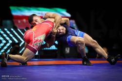 2018Grekoromen Güreş Dünya Kupası İran'da yapılacak
