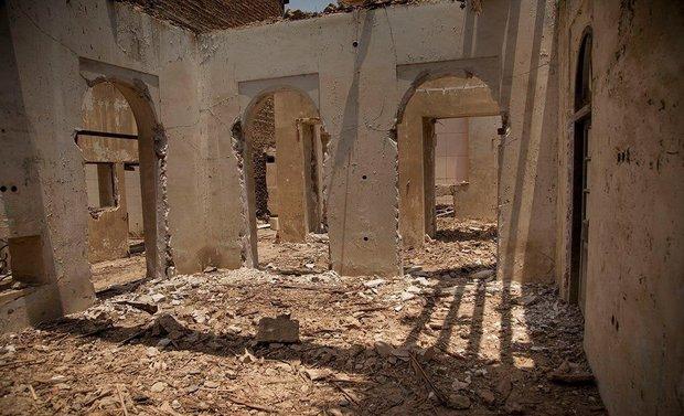 بازدید فنی از روند فعالیت های مرمتی بناهای تاریخی سمنان