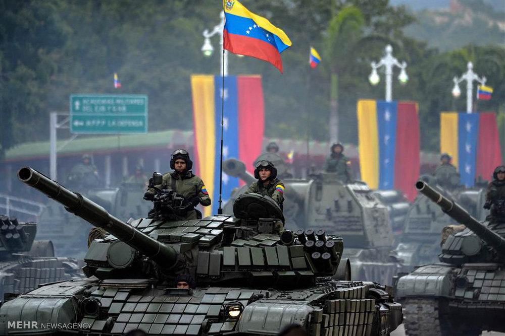 اپوزیسیون ونزوئلا دیوان عالی را به چالش کشید
