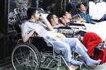 اجرای طرح تامین تجهیزت توانبخشی معلولان در ۱۲ شهرستان