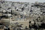 اسرائیل کا الخلیل میں یہودیوں کے لئے گھروں کی تعمیر کا اعلان