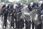 جرمنی میں پولیس کی مسجد میں کاروائی
