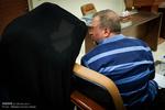ماجرای اختلاف متهمان نفتی/وکالت همسر متهم به دادگاه