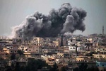 US-led coalition airstrikes kill 19 civilians in Syria