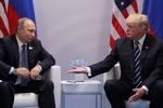 اعلام زمان و مکان دیدار رؤسای جمهور روسیه و آمریکا