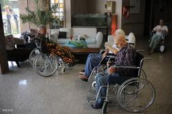 ۲ معلول در خیریه «قشقاوی» شبستر فوت کردند/انتقال ۹ نفر به بیمارستان