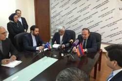 İran ve Ermenistan'dan bilim alanında büyük adım