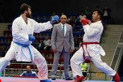 شش کاراته کار استان مرکزی به مسابقات آسیایی قزاقستان اعزام شدند
