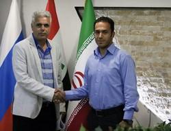 مدیر رسانه ای باشگاه ماشین سازی تبریز منصوب شد