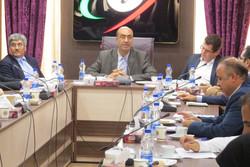 ستاد سرمایه گذاری قزوین