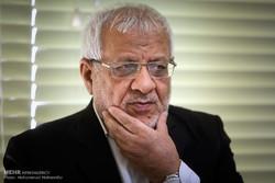 بادامچیان انتصاب «سردار سلامی» به فرماندهی کل سپاه را تبریک گفت