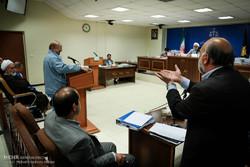 اولین جلسه محاکمه همدستان بابک زنجانی در دادگاه انقلاب