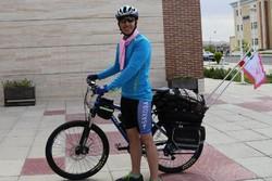 دوچرخه سوار ابهری - کراپشده