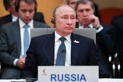 بوتين: مستقبل سوريا والرئيس الأسد يحددهما الشعب السوري وليس تيلرسون
