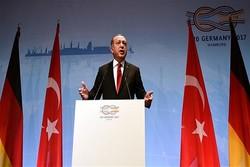 Erdoğan: Demirtaş bir teröristtir
