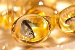 مکمل روغن ماهی از قلب در مقابل آلودگی هوا محافظت می کند