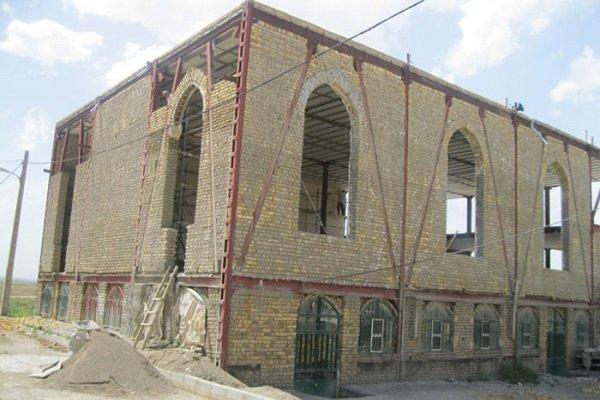کمبود مسجد در شهر قم برطرف میشود