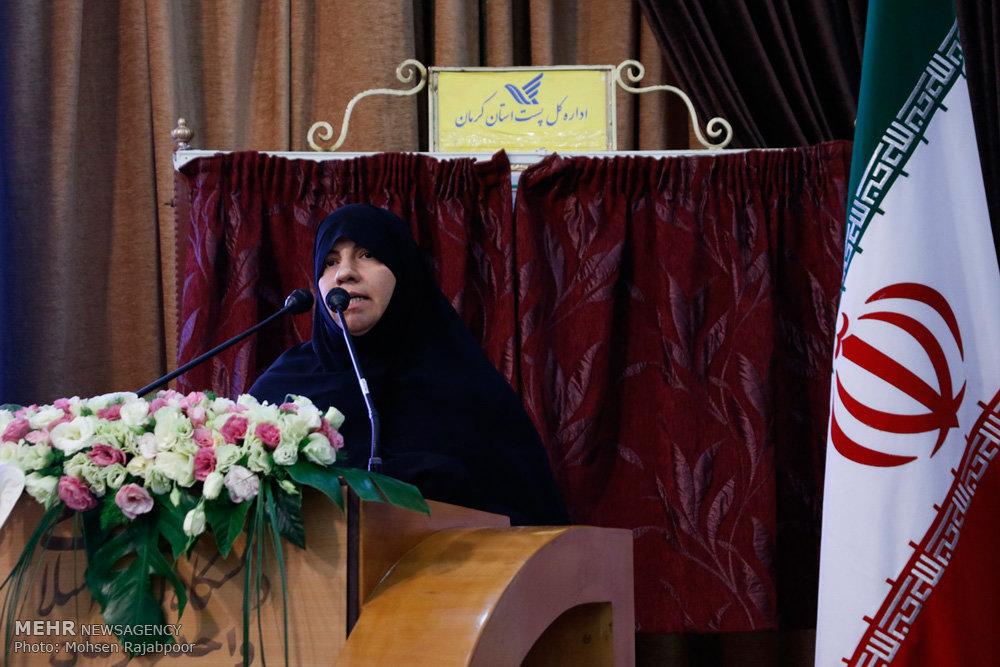 همایش انقلاب اسلامی در استان کرمان به روایات اسناد ساواک