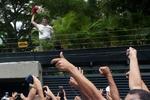 رهبر مخالفان دولت ونزوئلا تحت بازداشت خانگی قرار گرفت