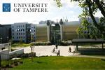 Tempere Uni. rector visits TUMS, SBMU