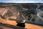 Industry min. inaugurates Iran's largest lead, zinc mine