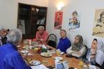 نشست «فرهنگسازی ایثار درحوزه کودکان و نوجوان» برگزار شد