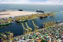 قطر تدشن خمسة خطوط ملاحية جديدة منذ بدء الأزمة الخليجية