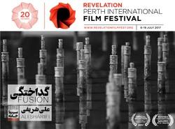 علی شریفی فیلمساز شیرازی