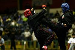 ایران آماده برگزاری مسابقات جهانی کونگ فو ۱۴۰۰