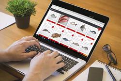 افتتاح نخستین فروشگاه آنلاین محصولات دریایی در ایران