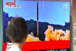 روسیه: موشک آزمایش شده کره شمالی قاره پیما نبوده است