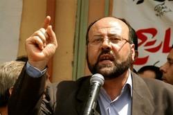 نماینده جنبش حماس فلسطین در لبنان