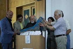 جشن قلم شیراز