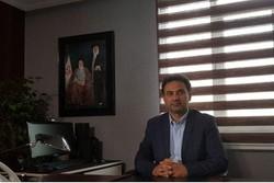 """""""یادمان شهدای گمنام"""" شهرک استقلال به بهره برداری رسید"""