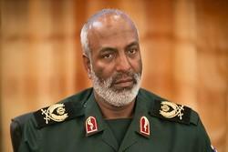 العميد ماراني: الحرس الثوري بنى 1960 وحدة سكنية للمناطق المحرومة في جنوب شرقي إيران