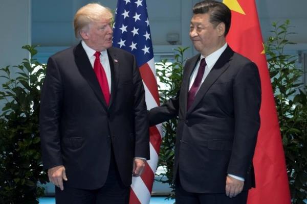 شی خطاب به ترامپ: تغییرات مثبتی در موضوع کره شمالی انجام شده است
