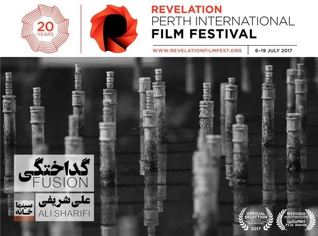 'Fusion' goes to Australian filmfest.