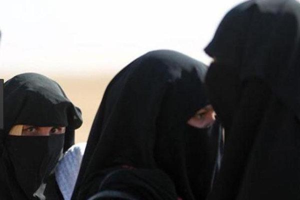 آمریکا ۳۰۰ نفر از خانواده های داعشی را به عراق منتقل کرد